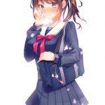 【非・微エロ】学校制服の良さがわかる画像まとめ