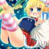【非・微エロ】メリークリスマス!な可愛い女の子画像まとめ