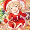 【非・微エロ】良い子にしていると美少女サンタがやって来るそうです。