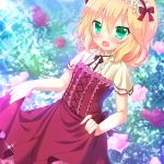 【非・微エロ】金髪美少女が可愛いだけの画像まとめ