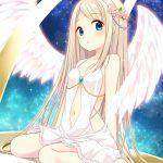 【非・微エロ】見た目通り天使級に可愛い女の子画像まとめ