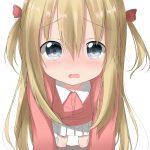【非・微エロ】金曜日の金髪美少女画像まとめ その3