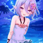 【非・微エロ】夏休みといったら水着美少女を見るしかない!な虹画像まとめ その7