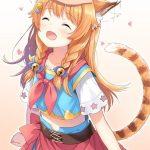 【非・微エロ】猫耳美少女を見てほんわかするお時間です