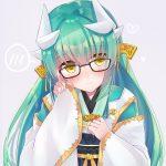 【非・微エロ】キリっと可愛いメガネ美少女画像まとめ その4