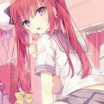 【非・微エロ】火曜日の赤髪美少女画像まとめ その19