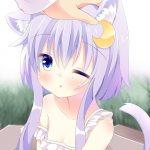 【非・微エロ】猫耳美少女を見てほんわかするお時間です その2