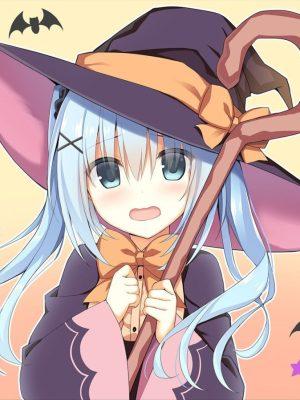 【非・微エロ】お菓子を求めて一心一向!なハロウィンコス美少女まとめ その3