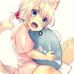 【非・微エロ】可愛いすぎる猫耳っ娘に大満足必至!な2次元画像まとめ その5