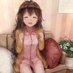 【非・微エロ】美少女の眩しい笑顔にほっこりする画像まとめ その10