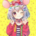 【非・微エロ】心がぽかぽかになる女の子のかわいい笑顔特集 その3