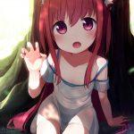 【非・微エロ】火曜日の赤髪美少女画像まとめ その31