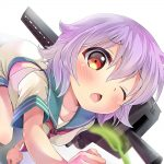 【非・微エロ】日曜日のピンク髪・紫髪美少女画像まとめ その36