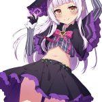 【キャラ】紫咲シオン 画像まとめ【ホロライブ】