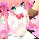 【非・微エロ】火曜日の赤髪・ピンク髪美少女画像まとめ その41