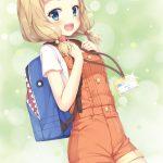 【キャラ】桜ねね 画像まとめ【NEW GAME! 】