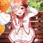 【非・微エロ】火曜日の赤髪・ピンク髪美少女画像まとめ その43
