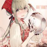 【非・微エロ】頬を赤らめている女の子が愛おしくなる画像まとめ その2