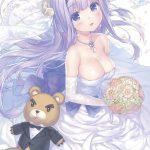 【非・微エロ】ウエディングドレス姿の美少女虹画像まとめ その5