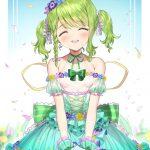 【非・微エロ】木曜日の緑髪美少女画像まとめ その50