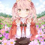 【非・微エロ】火曜日の赤髪・ピンク髪美少女画像まとめ その55