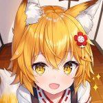 【キャラ】仙狐さん 画像まとめ【世話やきキツネの仙狐さん】
