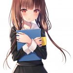 【キャラ】伊井野ミコ 画像まとめ【かぐや様は告らせたい】