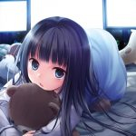 【キャラ】紫苑寺有子 画像まとめ【神様のメモ帳】
