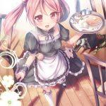 【非・微エロ】火曜日の赤髪・ピンク髪美少女画像まとめ その67