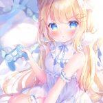 【非・微エロ】ネコミミ美少女に癒される画像まとめ その3
