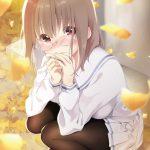 【非・微エロ】メガネを外さなくてもしっかり可愛い女の子画像まとめ その7