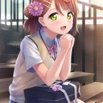 【キャラ】上原歩夢 画像まとめ【ラブライブ!虹ヶ咲学園】