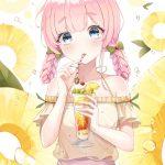 【非・微エロ】火曜日の赤髪・ピンク髪美少女画像まとめ その95