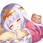 【キャラ】スヤリス姫(オーロラ・栖夜・リース・カイミーン) 画像まとめ【魔王城でおやすみ】