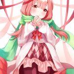【非・微エロ】火曜日の赤髪・ピンク髪美少女画像まとめ その105
