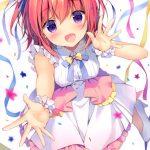 【非・微エロ】火曜日の赤髪・ピンク髪美少女画像まとめ その106