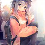 【非・微エロ】帽子が似合うオシャレな女の子二次画像まとめ